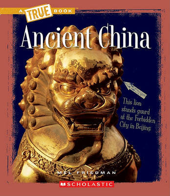 Ancient China by Mel Friedman image