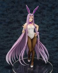 Fate/Extella: 1/8 Medusa (Enchanted Bunny Suit Ver.) - PVC Figure