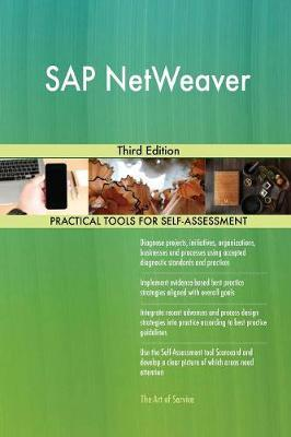 SAP Netweaver Third Edition by Gerardus Blokdyk image