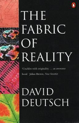 The Fabric of Reality by David Deutsch image