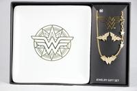 DC Comics: Wonder Woman - Jewellery Set