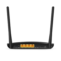 TP-LINK MR6400 300Mbps Wireless N 4G LTE Router image