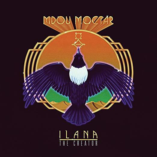 Ilana (The Creator) by MDOU MOCTAR
