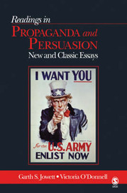 Readings in Propaganda and Persuasion image