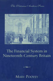 The Financial System in Nineteenth-Century Britain image