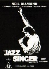 The Jazz Singer on DVD