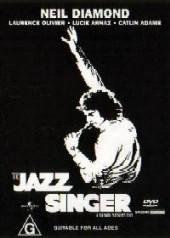 The Jazz Singer on DVD