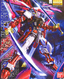 1:100 MG Gundam Astray Red Frame Custom MBF-PO2KAI