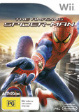 The Amazing Spider-Man for Nintendo Wii