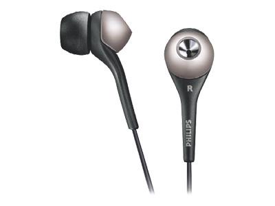 Philips SHE9650 Ipod Nano Headphones with Lanyard