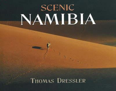 Scenic Namibia by Thomas Dreschler