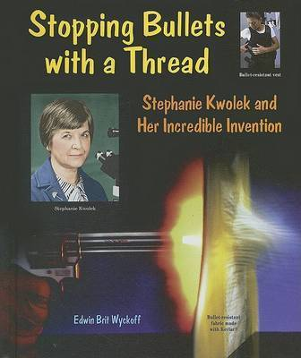 Stopping Bullets with a Thread