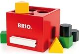 Brio - Sorting Box