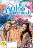 Mako Mermaids: Season 2 Volume 2 on DVD