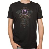 Diablo III Wizard Class Premium T-Shirt (XXL)