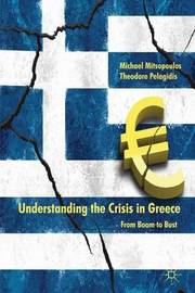 Understanding the Crisis in Greece by Michael Mitsopoulos