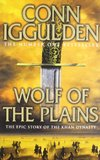 Wolf of the Plains (Conqueror #1) by Conn Iggulden