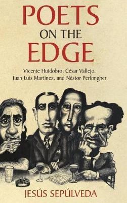Poets on the Edge by Jesaus Sepaulveda image