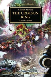 The Horus Heresy: The Crimson King