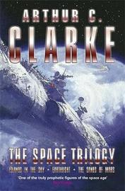 Space Trilogy by Arthur C. Clarke