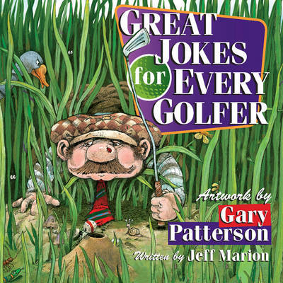 Great Jokes for Every Golfer by Jeff Marion image
