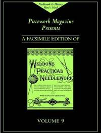 Weldon's Practical Needlework, Volume 9