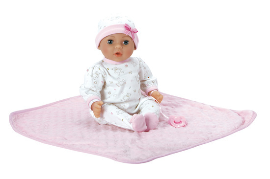 Adora: Adoption Baby Doll - Hope image