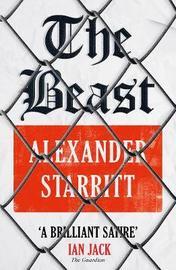 The Beast by Alexander Starritt image