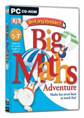 Bear & Penguins Big Maths Adventure for PC