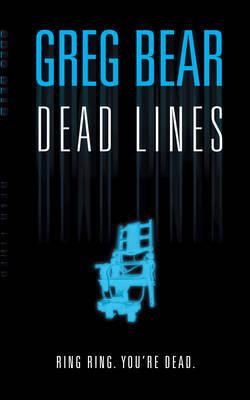 Dead Lines by Greg Bear image