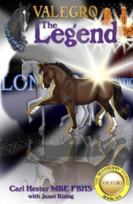 Valegro - The Legend by Carl Hester MBE FBHS image