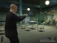 Hitman: Contracts for PlayStation 2 image