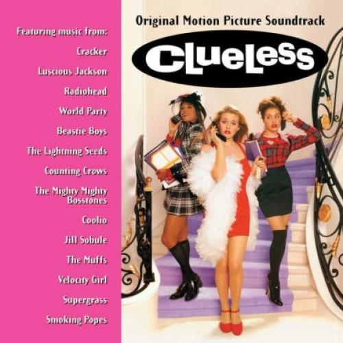 Clueless Original Soundtrack (180 Gram Vinyl) by Soundtrack / Various