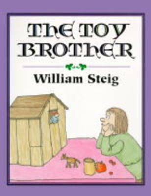 The Toy Brother by William Steig image