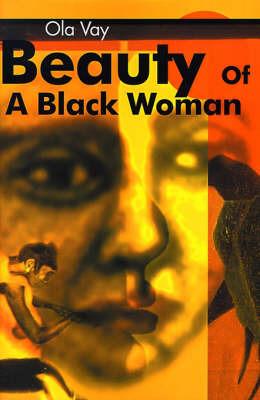 Beauty of a Black Woman by Ola Vay image