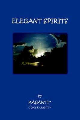 Elegant Spirits by Kasanti image