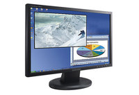 Samsung 19 940BW Wide 4ms LCD Monitor Black image