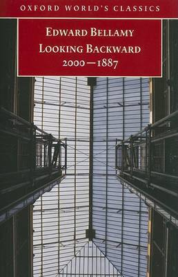 Looking Backward 2000-1887 by Edward Bellamy image