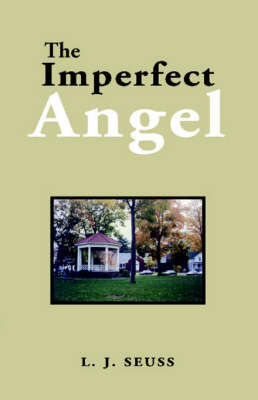 The Imperfect Angel by Lillian Winters