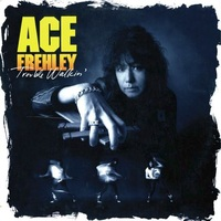 Trouble Walkin' (Special Deluxe Collector's Edition) by Ace Frehley
