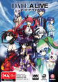 Date A Live - Season 1 Collection on DVD
