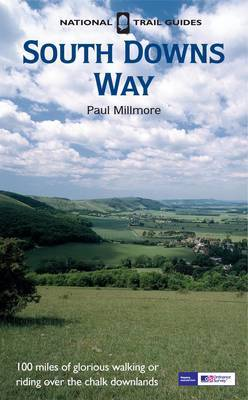 South Downs Way: 2008 by Paul Millmore