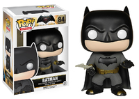 Batman vs Superman - Batman Pop! Vinyl Figure