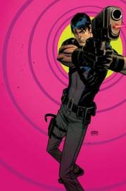 Grayson Vol. 1 Agents Of Spyral (The New 52) by Tom King