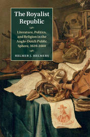 The Royalist Republic by Helmer J. Helmers