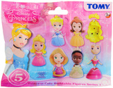 Disney: Princess Cute Buildable Figure - Blind Bag