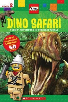 Dino Safari by Scholastic