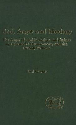 God, Anger and Ideology by Kari Latvus image