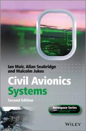 Civil Avionics Systems by Ian Moir