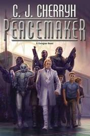 Peacemaker by C.J. Cherryh